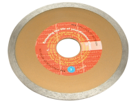 Plasplugs HGDW 110 High Glaze Diamond Wheel 110mm