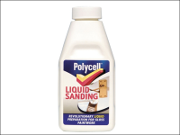 Polycell Liquid Sanding 500ml