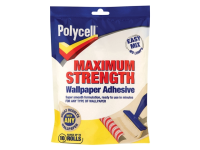 Polycell Maximum Strength Wallpaper Paste 10 Roll