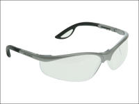 Plano PLG13 Safety Glasses - Clear Lenses