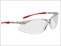 Plano PLG17 Scratch Resistant Safety Glasses - Clear