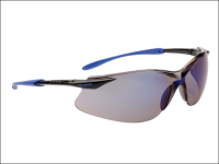 Plano PLG18 Sun Protective Safety Glasses - Smoked Lenses