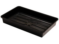 Plantpak Seed And Gravel Tray No Holes (50)