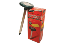 Pest-Stop Systems Solar Powered Mole Repeller