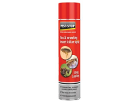 Pest-Stop Systems Flea & Crawling Insect Killer Spray 300ml