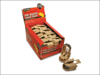 Pest-Stop Systems Snap Trap (Loose) Box of 16