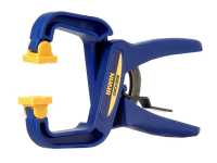 IRWIN Quick-Grip Handi Clamps 50mm (2in) Pack of 4