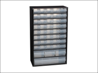 Raaco C11-44 Metal Cabinet 44 Drawer