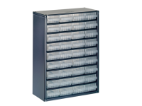 Raaco 936-01 Metal Cabinet 36 Drawer