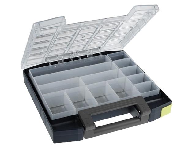 Raaco Boxxser 55 5x5 Pro Organiser Case 13 Inserts