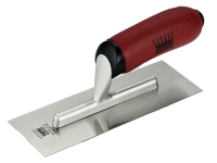 Ragni Small Trowel Soft Grip Handle 8in x 3in