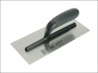 Ragni R230 Plasterers Finishing Trowel Plastic Handle 11in x 4.3/4in