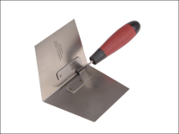Ragni 5401T Internal Dry Lining Angled Trowel Stainless Steel