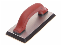 Ragni R61680 Rubber Grout Float Soft Grip Handle 9in x 4in