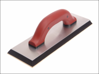 Ragni R61681 Rubber Grout Float Soft Grip Handle 12in x 4in