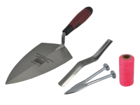Ragni RB1011 Bricklaying Pack 4 Piece