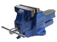 IRWIN Record 114 Heavy-Duty Quick Release Vice 200mm (8in)