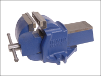IRWIN Record No.3 Mechanic Vice 100mm (4in)