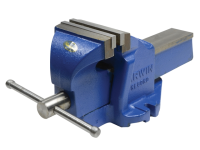 IRWIN Record No.6 Mechanics Vice 150mm (6in)
