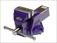 IRWIN Record No.8 Mechanics Vice 200mm (8in)