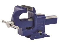 IRWIN Record Quick-Adjusting Vice 100mm (4in)