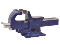 IRWIN Record Quick-Adjusting Vice 125mm (5in)