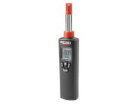 RIDGID HM-100 Micro Humidity & Temperature Meter 37438