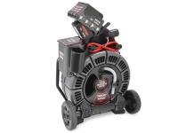 RIDGID SeeSnake® MAX rM200 Inspection Camera Kit With CS6 Digital Monitor 47163