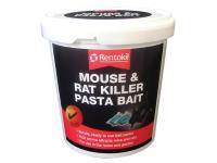 Rentokil Mouse & Rat Killer Pasta Bait 400g