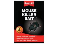 Rentokil Mouse Killer Bait 100g