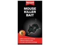 Rentokil Mouse Killer Bait 200g