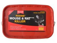 Rentokil Rodine Mouse & Rat Killer 25 x 50g