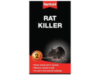 Rentokil Rat Killer 200g