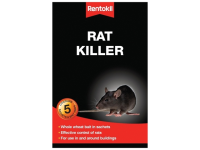 Rentokil Rat Killer 500g