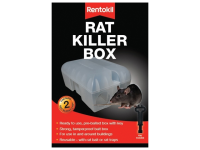Rentokil Rat Killer Box