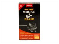 Rentokil Rodine Mouse & Rat Killer 150g