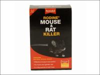 Rentokil Rodine Mouse & Rat Killer 300g