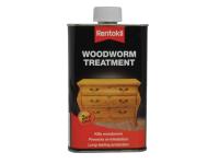 Rentokil Woodworm Fluid 500ml