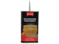 Rentokil Woodworm Fluid 250ml