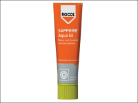 ROCOL SAPPHIRE Aqua-Sil Bearing Grease 85g Tube