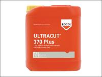 ROCOL Ultracut 370 Cutting Fluid 5 Litre
