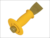Roughneck Masonry Bolster 45mm x 190mm (1.3/4in x 7.1/2in) With Safety Grip
