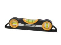 Roughneck Magnetic Boat Level 225mm (9in)