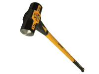 Roughneck Sledge Hammer 5.5kg (12lb) Fibreglass Handle