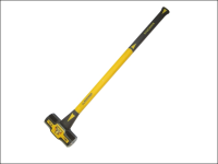 Roughneck Sledge Hammer 6.4kg (14lb) Fibreglass Handle