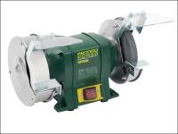 Record Power RPBG6 150mm Bench Grinder 370 Watt 240 Volt 240V