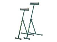 Record Power RPR400 Roller Stands (Pair)