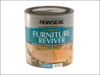 Ronseal Garden Furniture Reviver 1 Litre