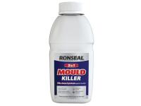 Ronseal 3 In 1 Mould Killer Bottle 500ml