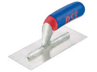 R.S.T. Midget Trowel Soft Touch Handle 7in